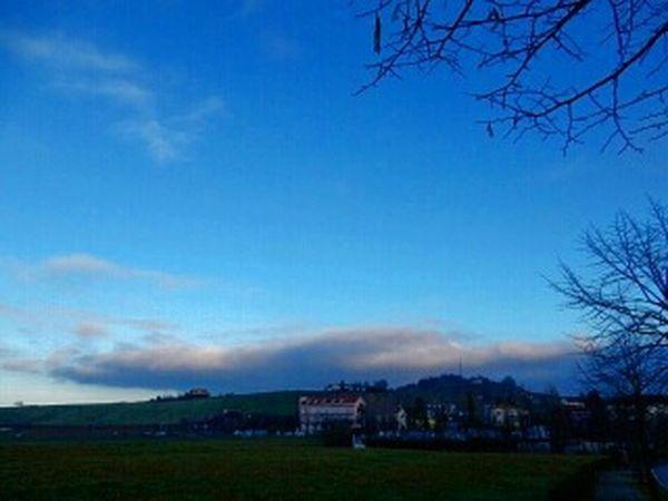 06.01.16 Panorama dopo il Tramonto Bazzano Ig_parma Sky Cloudsgallery Ig_italia Ig_emiliaromagna Ig_europa Volgoparma