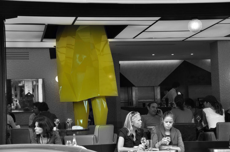 Aperitif Aperitivo  Aperitivo Time Appero Apéro Architecture Cafe Cafe Time Coffee Time Coffeshop Decoration Leisure Activity Lifestyles Paris Paris, France  Real People Restaurant St Germain Des Prés