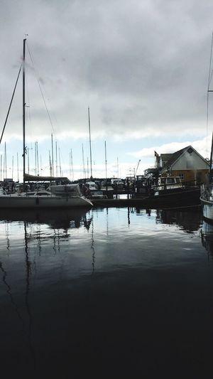 Hals Denmark Water