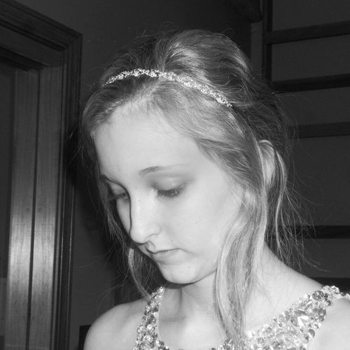 Preprom 2O15 Kelcei Love juniorprom igers_of_wv wv_igers beautiful heart alwaysbemybaby memories lifetime