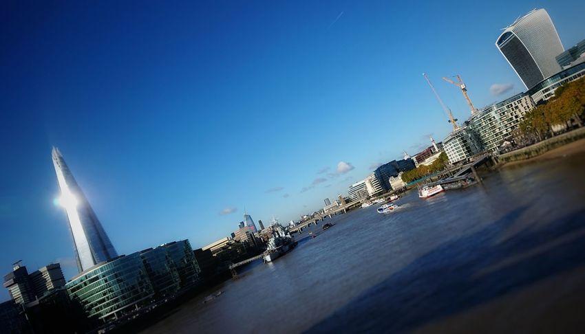London Theshard Theshardlondon