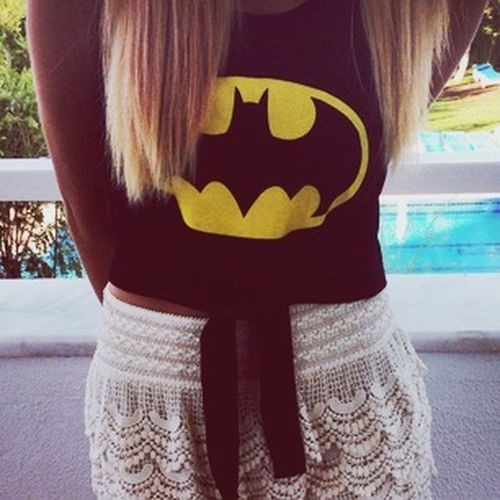 Hotel batman Batman Hotel Style Outfitoftheday