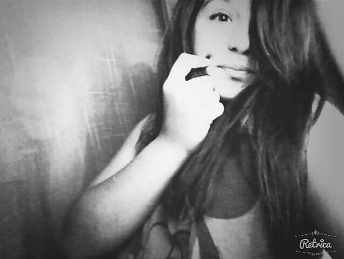 In molti dicono di volere te,ma io dico di volere im mondo.???✋❤