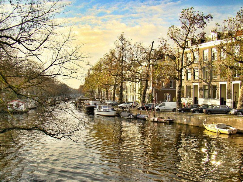 Amsterdamcity Travelphotography My World I Love Amsterdam Citylife Travel Photography Citylights EeyemBestEdits Eeyem Photography Water_collection
