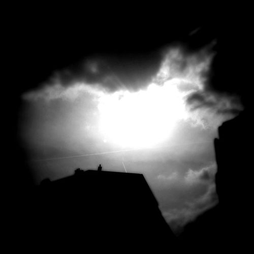 Bnw_friday_challenge Bnw_friday_challengeyeem Le Contre Jour