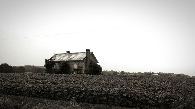 Blackandwhite Abandoned Backroads Otwh Betweenstorms