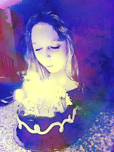 Happy Birthday! Birthdaysarebeautiful IPhoneography Color Birthdaygirl