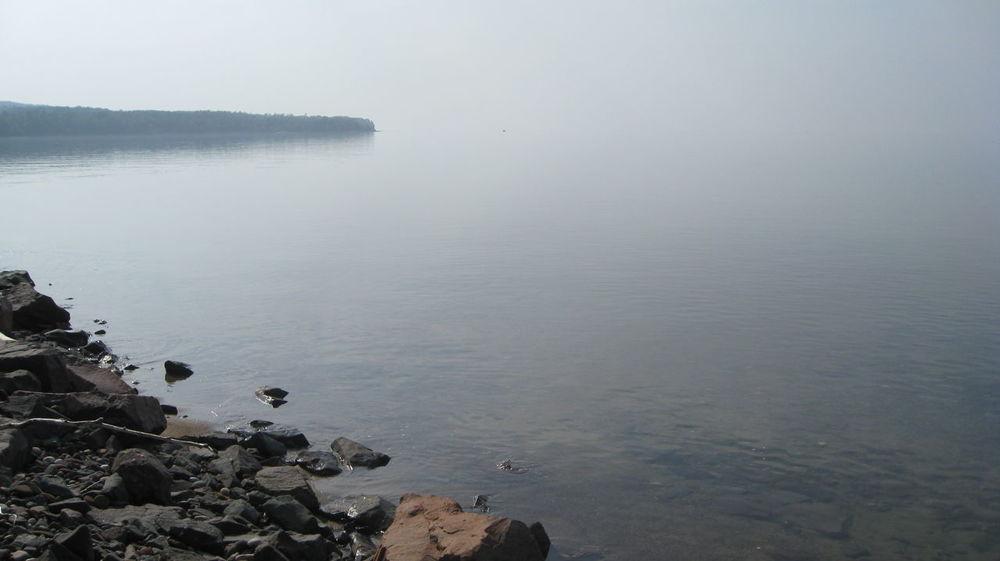 Discovering Lake Superior Non-urban Scene Power In Nature Pure Michigan