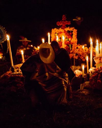 The Photojournalist - 2017 EyeEm Awards EyeEmNewHere Day of the dead. November 2. Pátzcuaro, Michoacán, México. Patzcuaro Michoacan DIA DE MUERTOS November Mexico Tradition Tranquility Waiting Love Ones Lost Real People