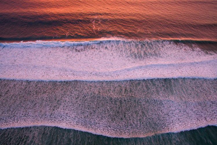 Full frame shot of sunlight