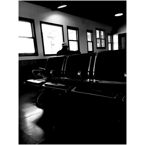 Lonely conversations at Train Stations Taking Photos Train Station