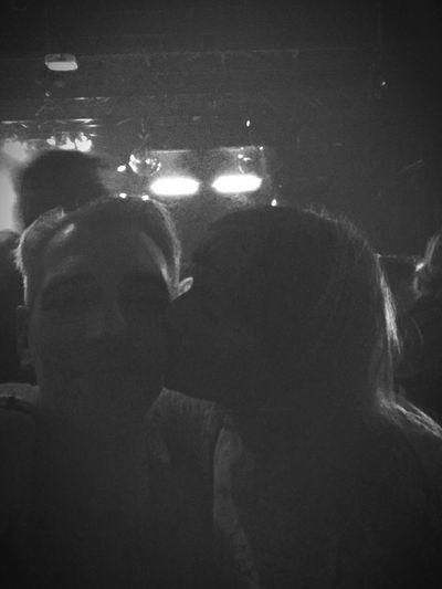 Swingfeest Kiss
