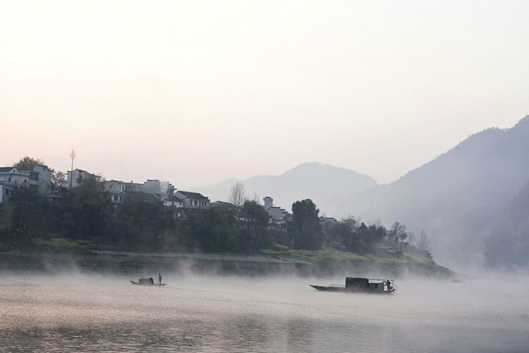 Traveling China On The Road Anhui,China Hello World Outdoor Photography China Photos Happy Time The Outer Worlds