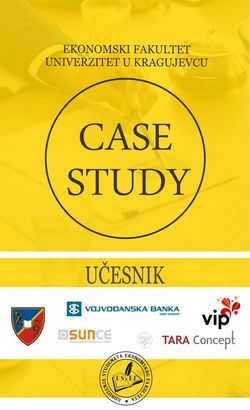 Case Study Case Study No People Text Yellow