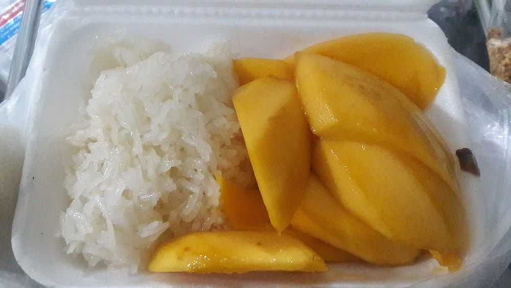 Food And Drink Freshness Food Close-up Indoors  Yellow No People Healthy Eating Mustard Ready-to-eat Pickle Day Mango And Sticky Rice Dreamsinderella Dreamsinderellaphoto Dreamsinderella Food