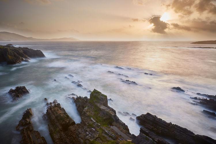 Cliffs Nature