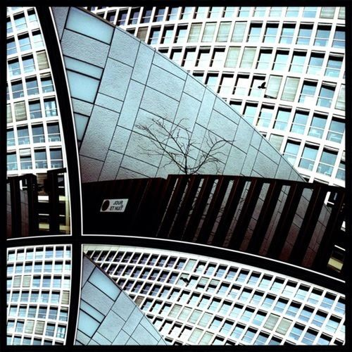 Architecture Divearchitecture NEM Architecture