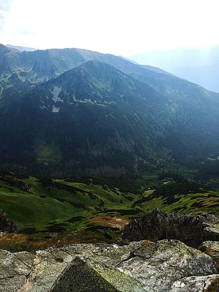 Walking Around Relaxing Taking Photos Mountains Nature Check This Out Eye Em Nature Lover Poland Holiday Mountain View