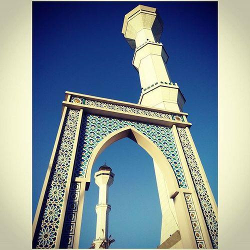 Menara Bandung Masjidrayabandung Menara Tower Masjid Mosque