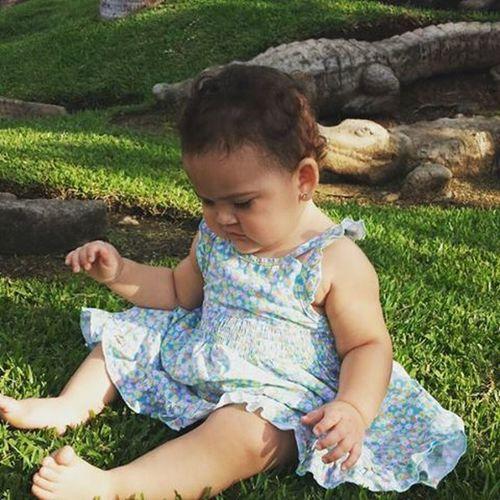 Mi dulce princesa te amo 😍☺💋👉👣👈 Sofi ❤ mi muñeka hermosa mi ángel caída del cielo gracias x darme tanta felicidad Camila_te_extraño mi niña💔👼 siempre estarás en mi 👉❤👈✋💞👣👼