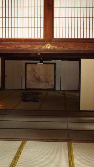 奥の間 Japan Interior CanonFD  Streamzoo #oldlens