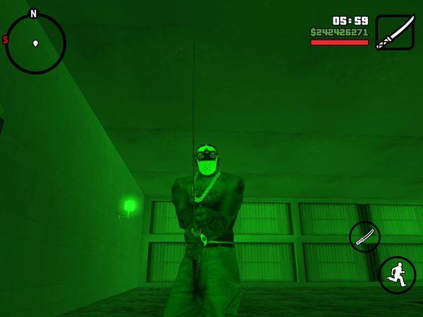 Gtasa GTA Gtasanandreas Videogames Peace