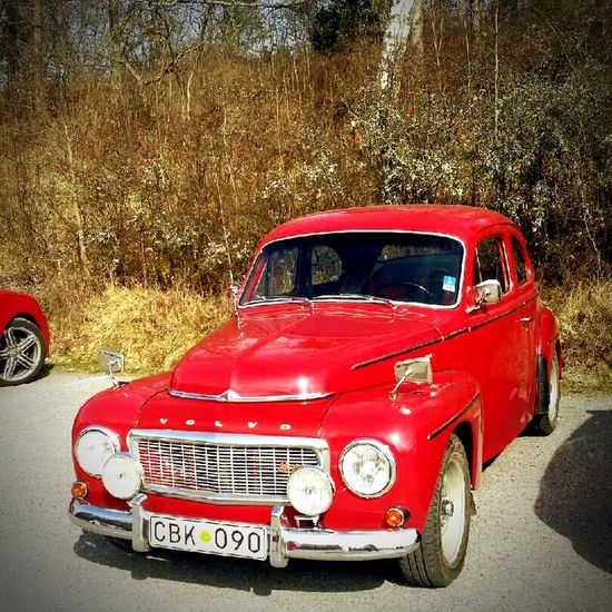 Beautiful car. Check This Out Old Cars Volvo Pv