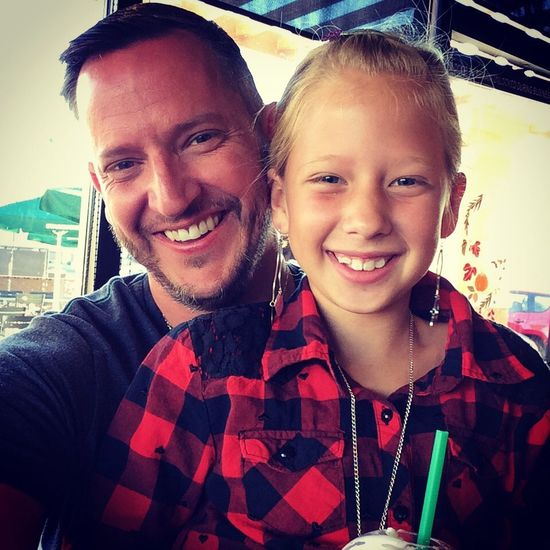 Heading home in two days to see this besutiful little person. My mini me (but far more beautiful!) The title Single Dad is by far the most important title I hold in my life! Love Her SO much! Proud Daddy Single Dad Self Portrait Enjoying Life