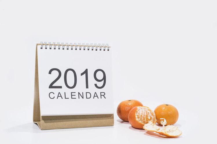 Calendar Food