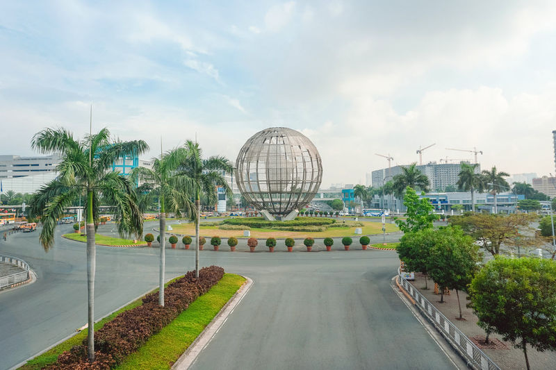 Mall of Asia ASIA Biggest Business Central Park City Consumer Largest Mall Manila Philippines Popular Shops