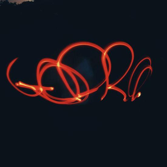 Gopro Goprophotography_ Goprohero5 Light Painting Painting With Light Lighting Lightings Lighting Effects Lightpainting Night Nightphotography Nightlighting First Eyeem Photo