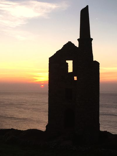 Cornish engine