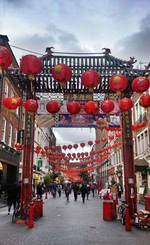 Chinatown Inglaterra2015 Ingland <3  Londres Ingland London