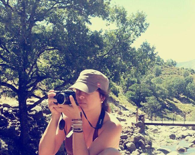 Momentos para recordar. Me And My 📷 Camera
