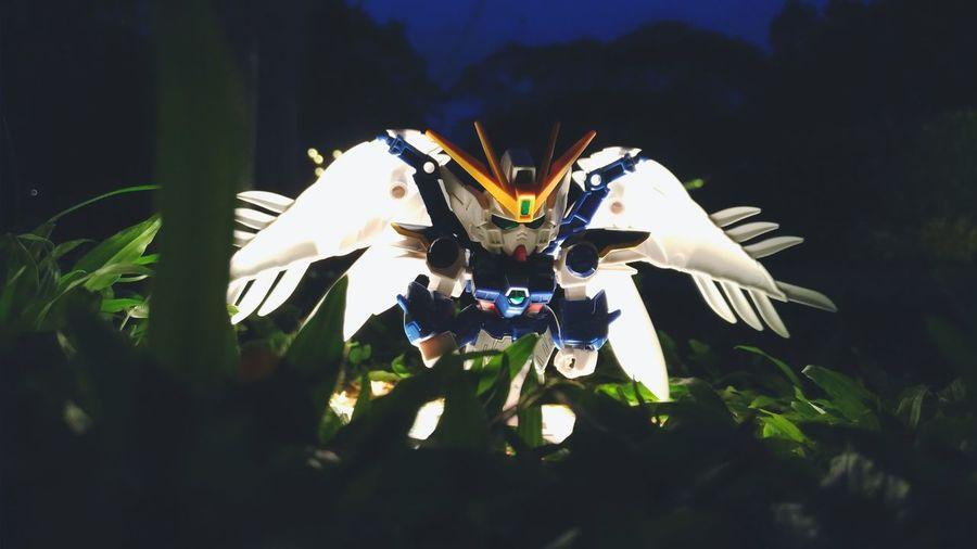 Gundam Wing Gundam Model GundamSeed Gundamwing Toyphotography Toycommunity Toystagram Toys