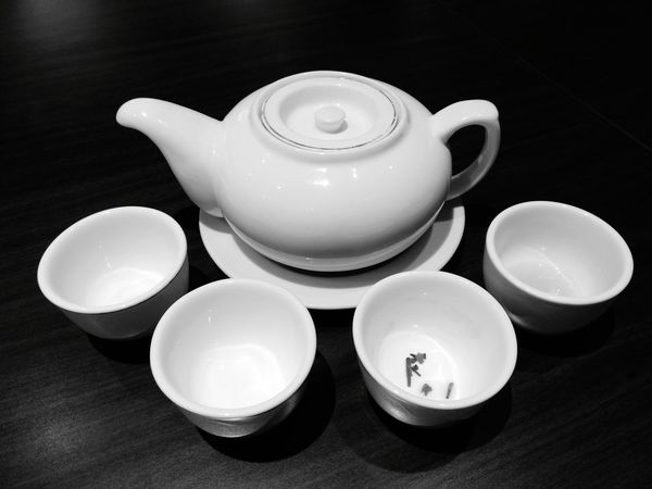 Food And Drink Indoors  No People Cultures Table Healthy Eating Teapot Drink Close-up Food Freshness Day Oneplus Oneplus3 Restaurant Indoors  Dining Table Bowl Tea Ceremony Japanese Tea Cup Tea - Hot Drink Green Tea Place Setting Buffet Food And Drink