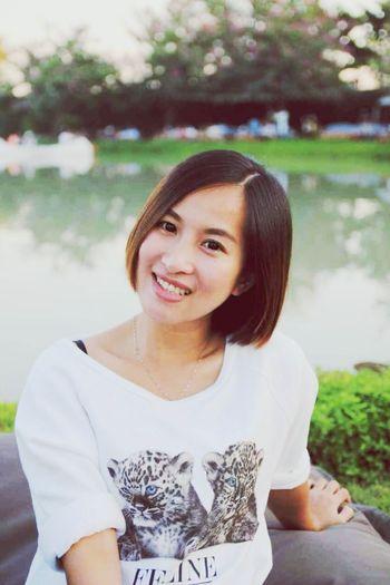 Happiness Hello World Enjoying Life Photoaroud Smile :) Pai Thailand