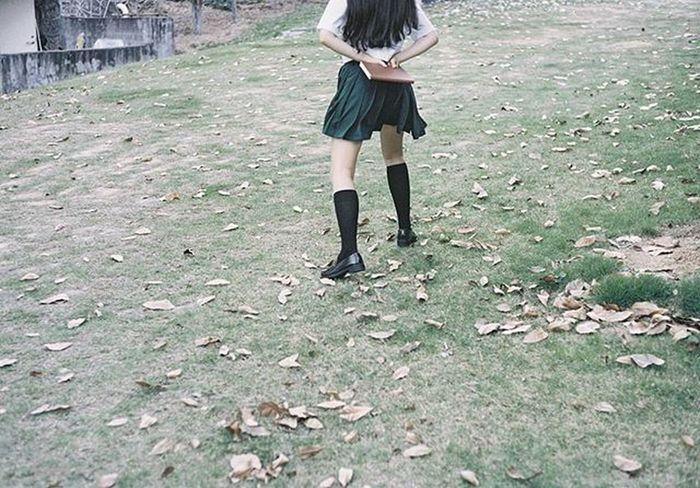 嘿. Kodak Vision2 200T/5217. 135. 135 Kodak5217 Kodak Kodakfilm 5217 135film 35mmfilm 35mm 200t Kodak200t Girl Filmphotography Filmphotographer Filmphoto Film Jk Japan Japaneseschooluniform Meaninglessart 校服 無謂藝術 菲林