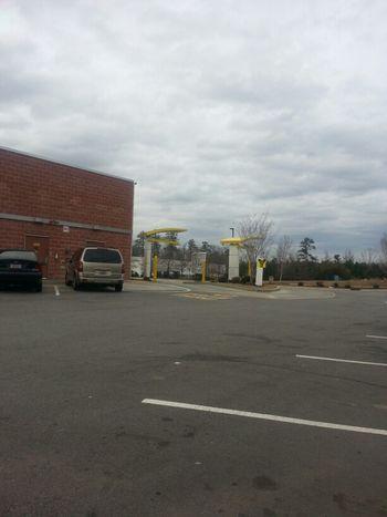 Mcdonalds Corley Mill Rd