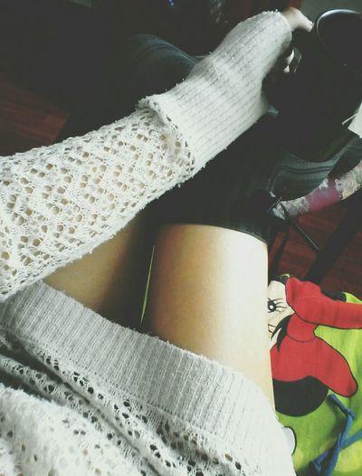 Relaxing Taking Photos Legs Enjoying Life FreeTime Beautiful Day Morning Fit Girl Style ✌ That's Me