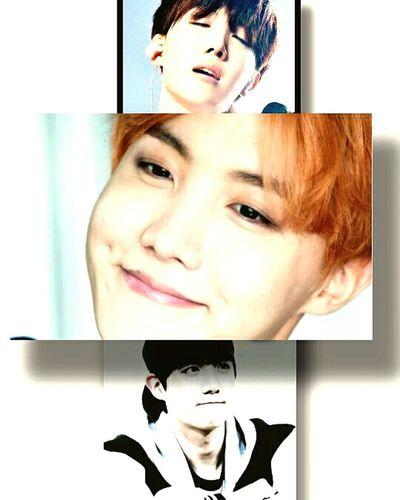 Jhope BTS Hope First Eyeem Photo