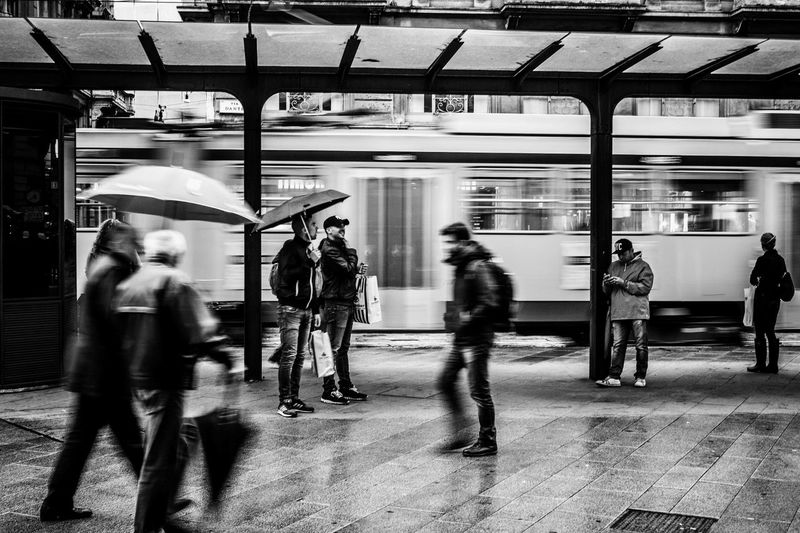Black & White Black And White Blackandwhite Candid Photography Milan Milano Streetphoto_bw Streetphotography