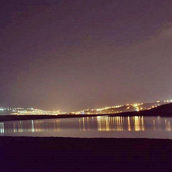 Türkiye Turkey Sinop Sinope Blacksea Black sea Ak  Liman Ince Burun Kara Deniz Gece Manzarası Night Light Martı Camping Beach Landscape Photographs Photography