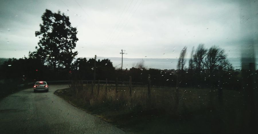 Grey. Lake Grey Sky Clouds First Eyeem Photo