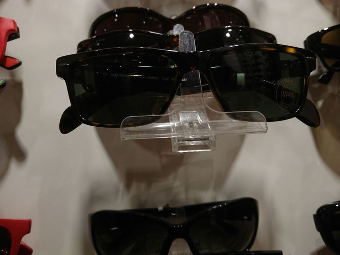 Berlin, Germany - January 2, 2018: Sunglasses in store window display Fashion Window Display Close-up Eyeglasses  For Sale Indoors  No People Protection Sight Sun Glasses Sun Protection Sunglases Sunglasess Sunglasses Sunglasses :) Sunglasses ✌👌 Sunglasses👓