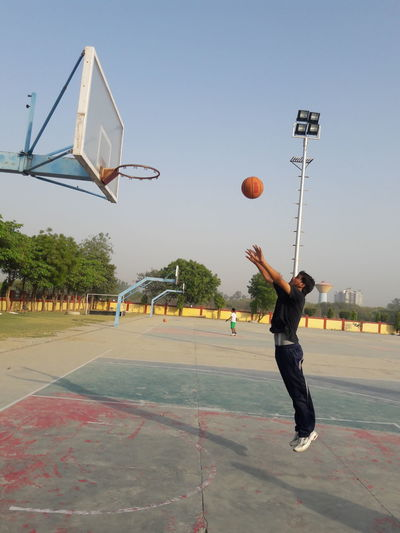 Still Basketball ❤ Passionate Enthusiast Sport Lover