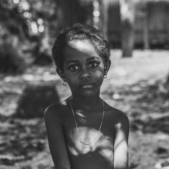 Beautiful Innocence 👁 Portrait Youth Of Today Future Malagasy Diegosuarez Madagascar