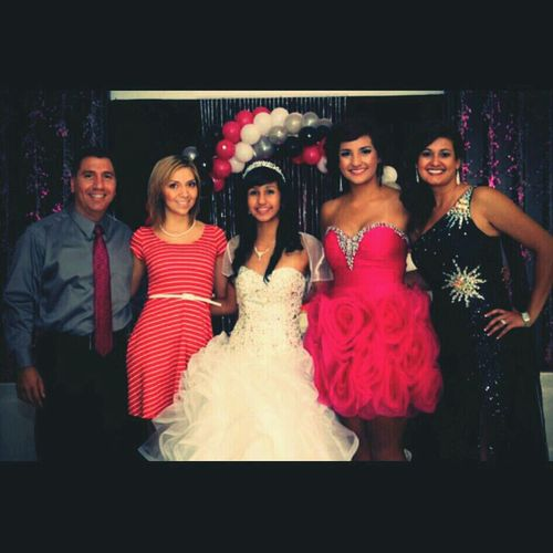 My Family ❤ Quince