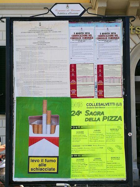Humour Livorno Italy