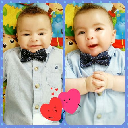 Happy Mother Mothersday Myson happy mother day! Smile Life